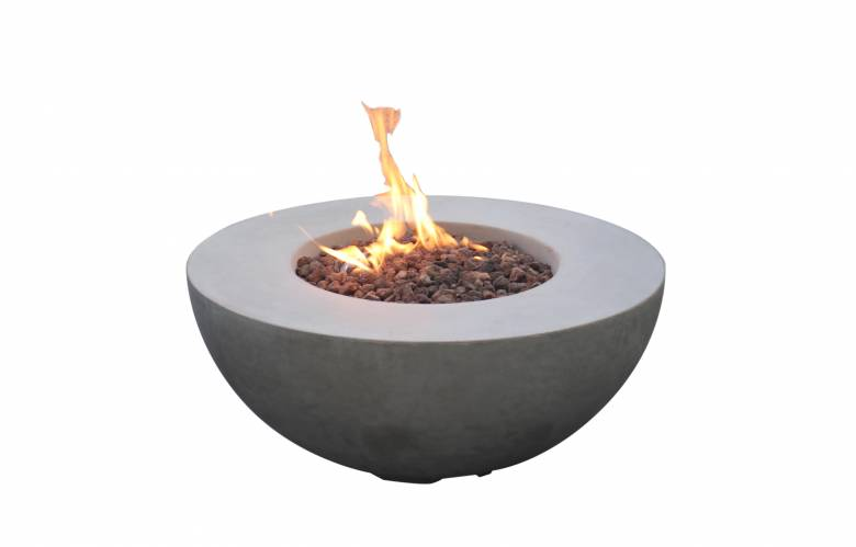 Roca Fire Table