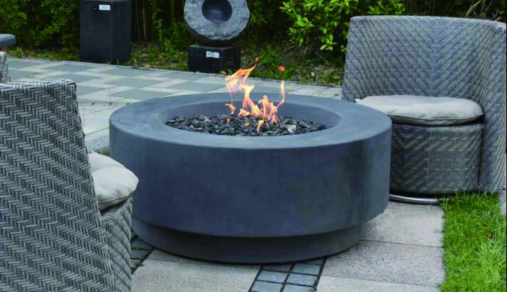 OFG127 Ross fire table