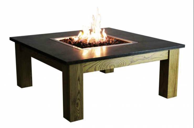 OFM104 Clinton coffee table