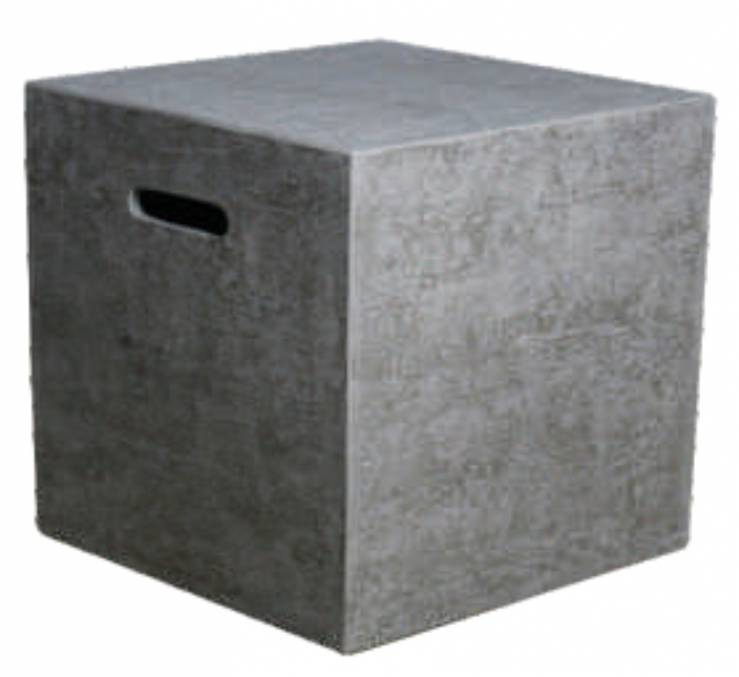 ONB01-104 Square tank cover