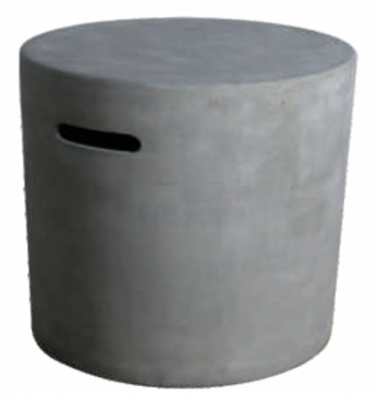 ONB01-107 Round tank cover