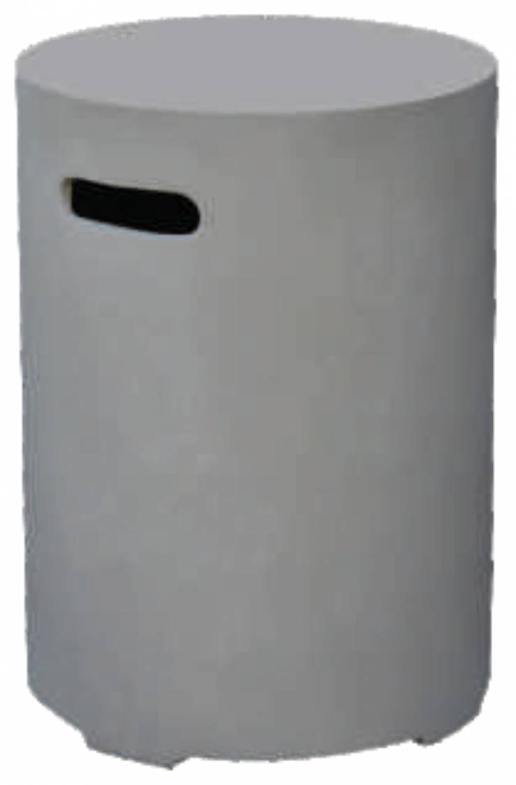 ONB01-207 Round tank cover