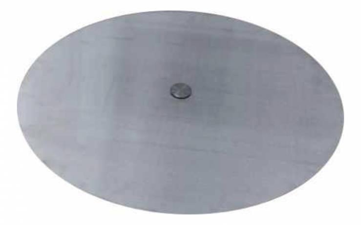 Round lid 2